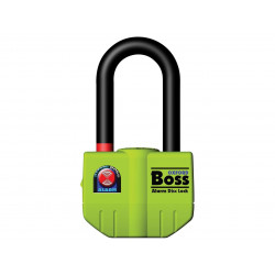 Bloque disque OXFORD BigBoss Alarm