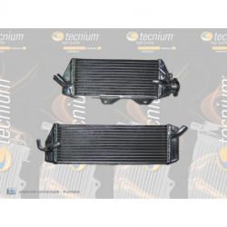 RADIATEUR DROIT TECNIUM SX 250 2007-09