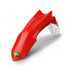 GARDE-BOUE AVANT CYCRA HONDA ROUGE CRF 450 -250 2013-16