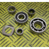 KIT ROULEMENTS ET JOINTS SPY DE ROUE AVANT ALL BALLS 125 YZ 98/16