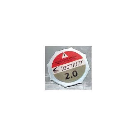 BOUCHON DE RADIATEUR TECNIUM HAUTE PRESSION 2.0 BAR KTM SX SXF