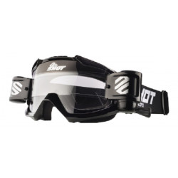 LUNETTES MASQUE MOTO CROSS SHOT ASSAULT BLACK ROLL OFF