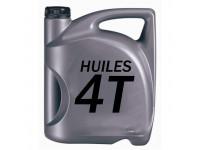 HUILES MOTEUR 4T